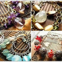 Accessories and handmade jewelry